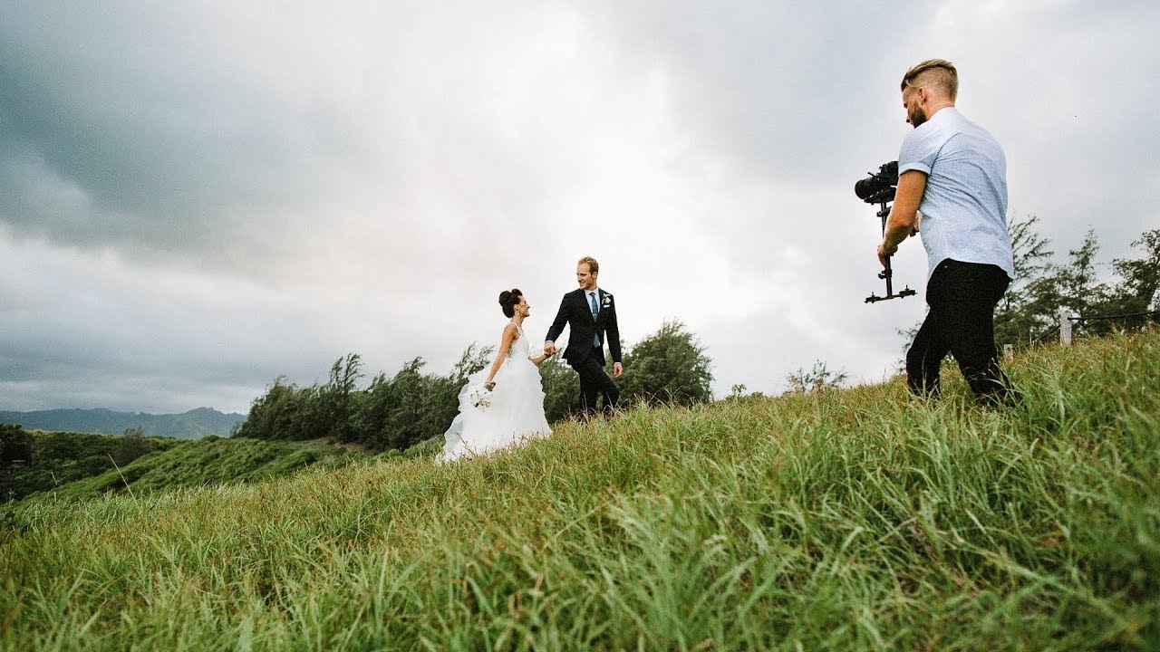 Singapore Wedding Videography – A Quick Tip to Save Money