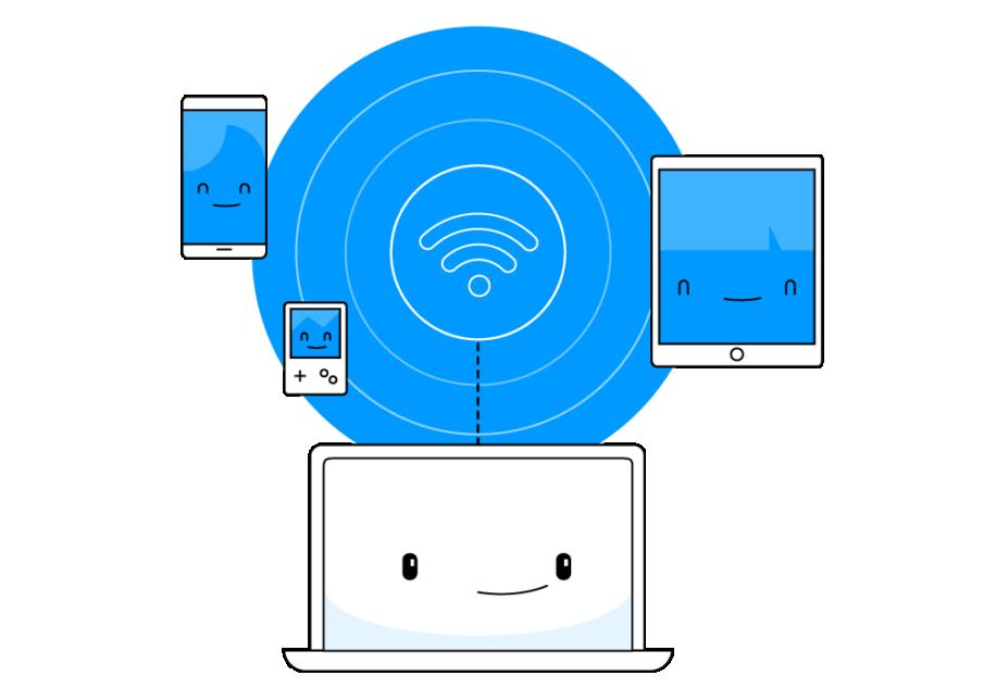Wifi Ultra Boost
