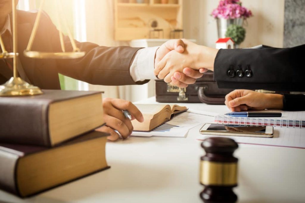 ElDabe Ritter Trial Lawyers