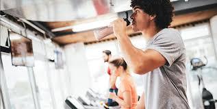 utilizing pre exercise